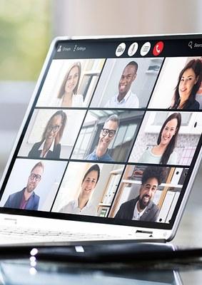 Participatiebudget  : videoconferentie 18 april 15u